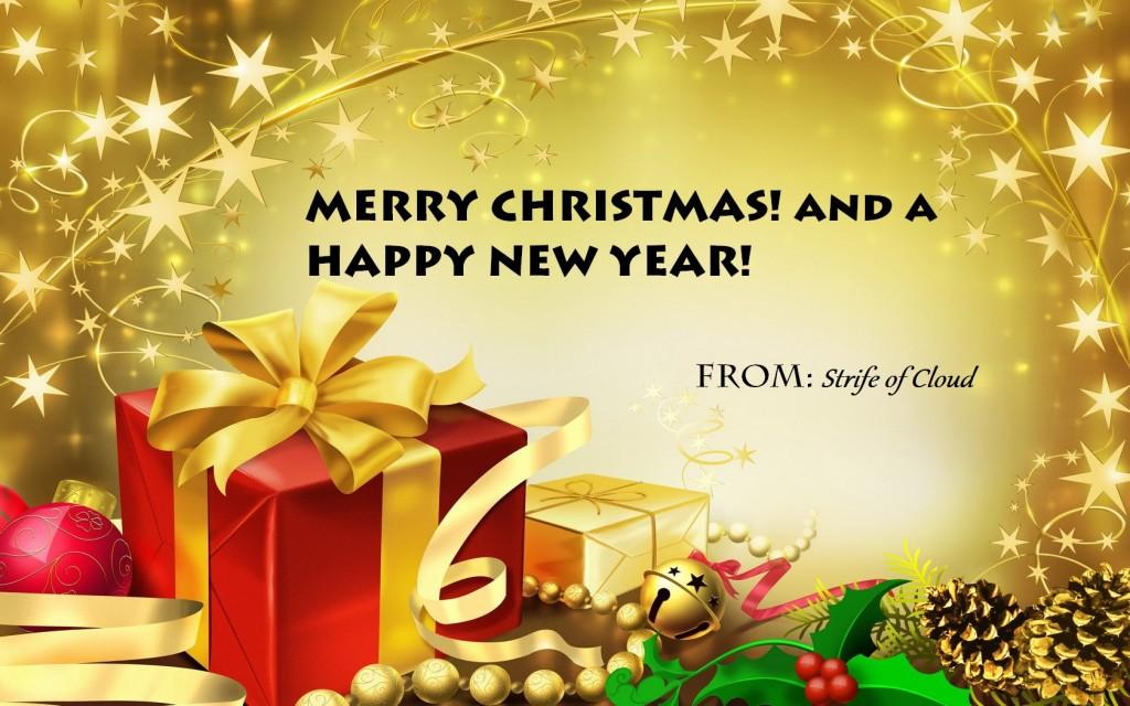Merry Christmas Card Sayings