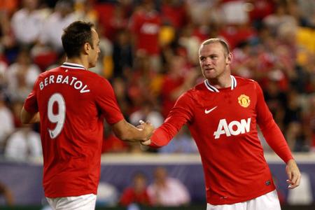 Manchester United vs Blackburn Rovers