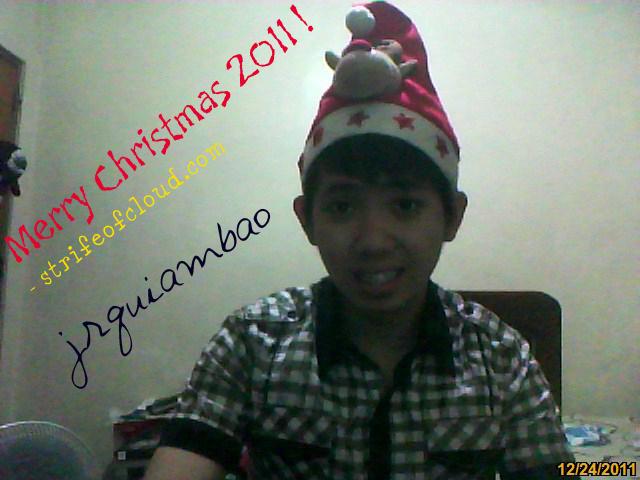 Merry Christmas SOC