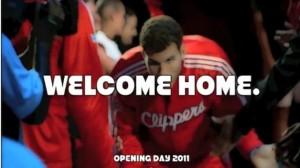 Welcome Back NBA