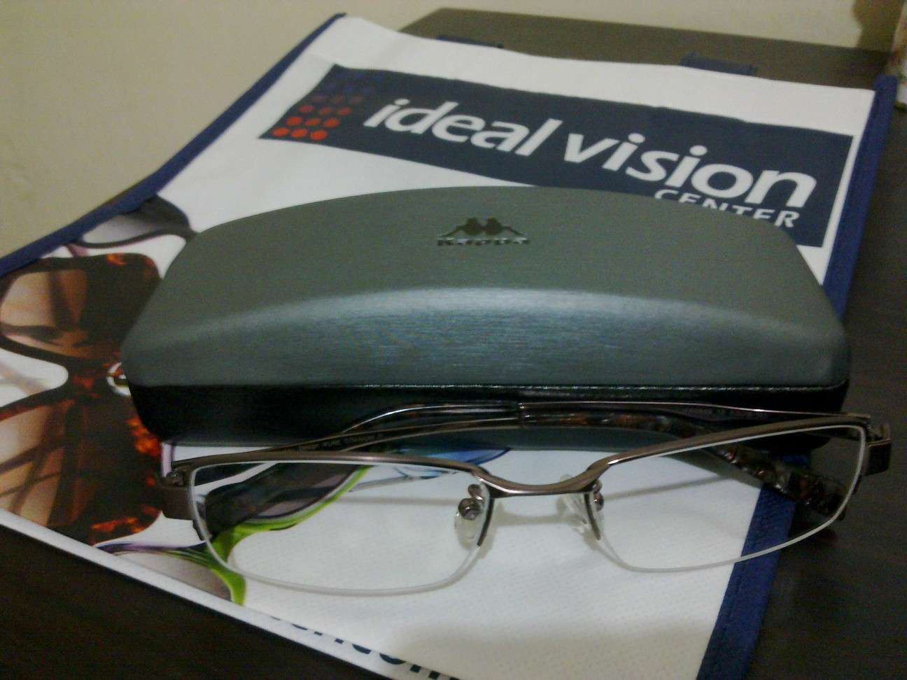 Future Vision: New E-Glasses Could Make Bifocals Obsolete
