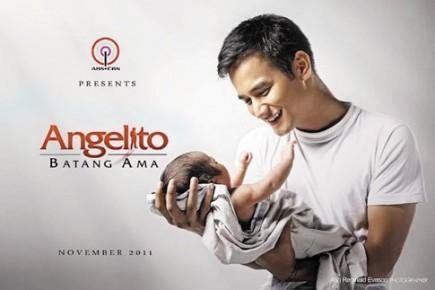Angelito Batang Ama Replays