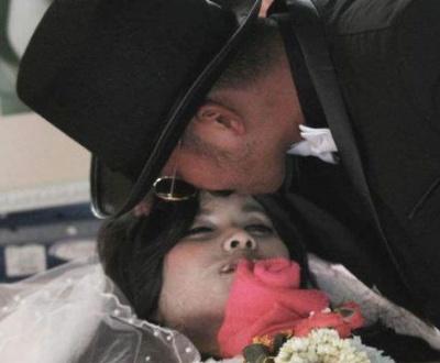 Thai Chadil Deffy Marries Dead Sarinya Kamsook