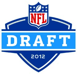 2012 NFL Draft Picks