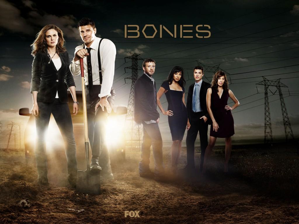 Watch Bones Online