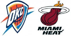NBA Finals 2012 Prediction