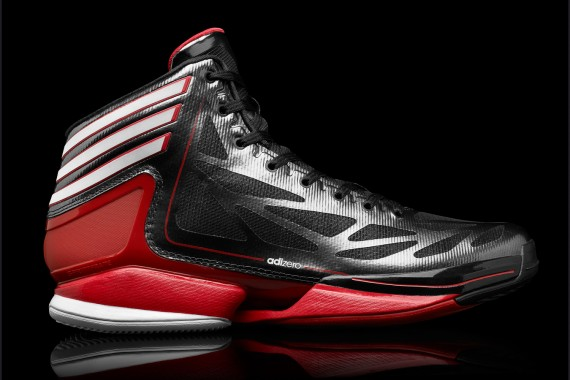 Adidas Crazy Light 2