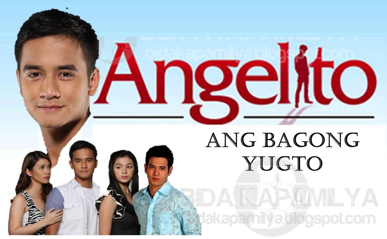 Angelito Ang Bagong Yugto