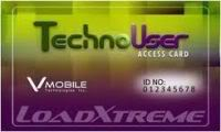 LoadXtreme Access Card