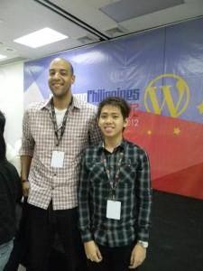 Wordcamp Philippines 2012 Speakers 2