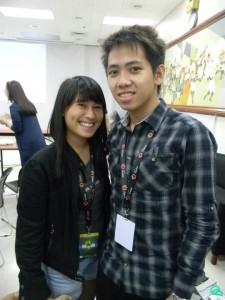 Wordcamp Philippines 2012 Speakers 3