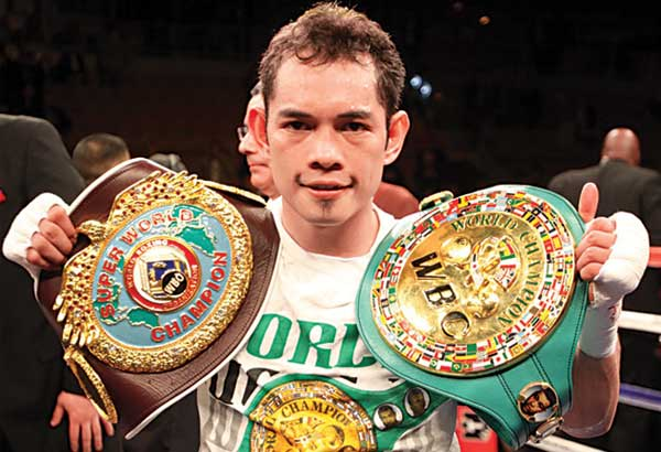 Nonito Donaire Fighter of the Year